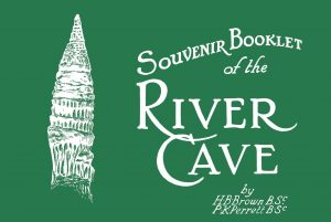 River CaveBooklet